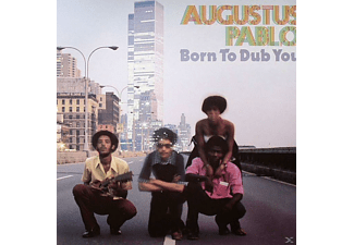 Augustus Pablo - Born To Dub You [Vinyl]