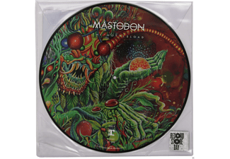 Mastodon - The Motherload (Vinyl LP (nagylemez))