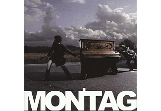 Montag - Montag - (CD)
