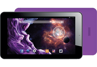 ESTAR Beauty HD Purple 7''/Quad-Core 1.2GHz/8GB - (MID7308P)