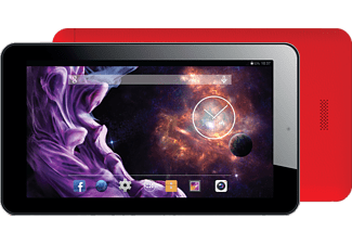 ESTAR Beauty HD Red 7''/Quad-Core 1.2GHz/8GB - (MID7308R)