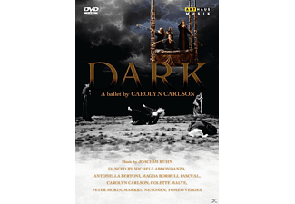 Carolyn Carlson, VARIOUS - DARK [DVD]