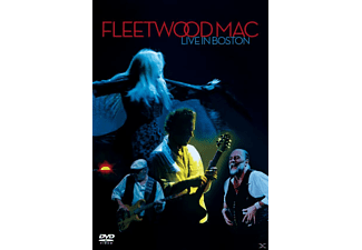 Fleetwood Mac - Live In Boston - (DVD + CD)