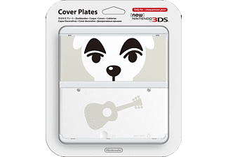 Coverplate Slider New N3DS