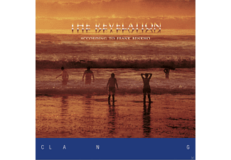 Frank Benkho - The Revelation According To Fr - (Vinyl)