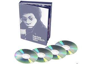 Herbie Hancock The Herbie Hancock Box CD