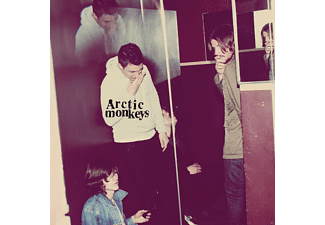 Arctic Monkeys - Humbug - (LP + Download)