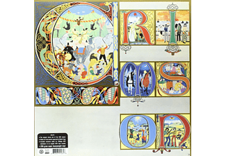 King Crimson - Lizard - (LP + Download)