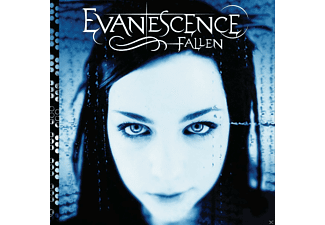 Evanescence - Fallen [CD]