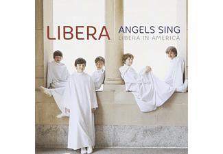 Libera - Angels Sing - (CD)