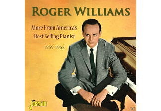 Roger Williams - More From Americas Best [CD]