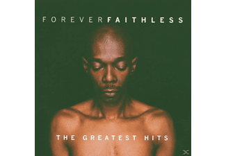 Faithless - Forever Faithless - The Greatest Hits [CD]