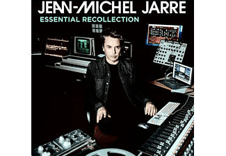 Jean-Michel Jarre - Recollection - (CD)