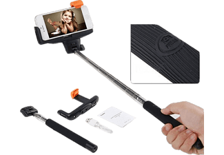 HONGDA HD Wireless Monopod Selfie Çubuğu