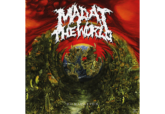 Mad At The World - Domination (Ltd.Vinyl) - (Vinyl)