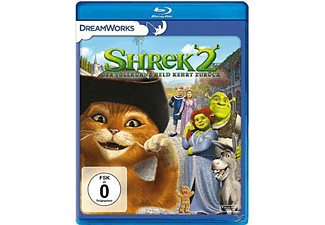 Shrek - (Blu-ray)