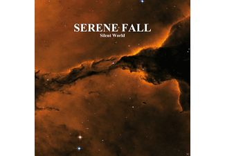 "Serene Fall - Silent World (10"" Ep+Download) - (Vinyl)"