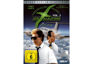 Air Albatros, Vol. 2 [DVD]