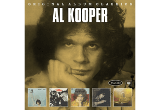 Al Kooper - Original Album Classics - (CD)