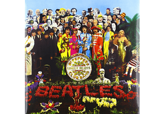 The Beatles - SGT PEPPERS LONLEY HEARTS CLUB BAN | LP