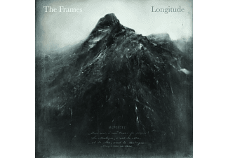The Frames - Longitude (An Introduction To The Frames) - (CD)