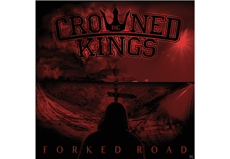 Crowned Kings - Forked Road (Ltd.Vinyl) [Vinyl]