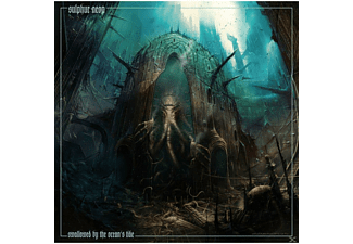 Sulphur Aeon - Swallowed by the oceans tide (Digipak) - (CD)