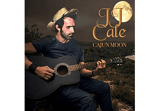J.J. Cale - Cajun Moon - (CD)