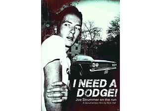 Joe Strummer: I need a Dodge - (DVD)