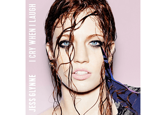 Jess Glynne - I Cry When I Laugh - (CD)