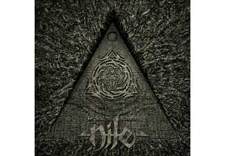 Nile - What Should Not Be Unearthed - (CD)