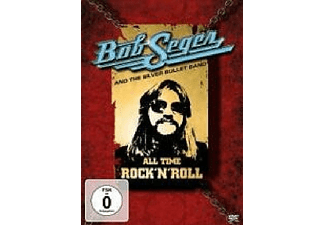 Bob Seger, The Silver Bullet Band - All Time Rock 'n' Roll [DVD]