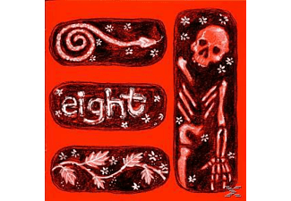 New Model Army - Eight - (CD)