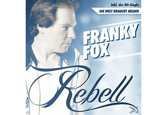 Franky Fox - Rebell - (CD)