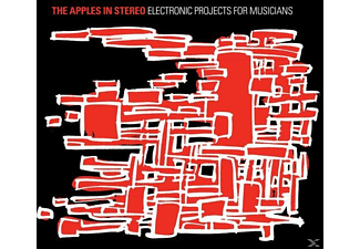 The Apples In Stereo - Electronic Projects For Musicians - (CD)