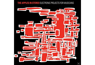 The Apples In Stereo - Electronic Projects For Musicians - (Vinyl)