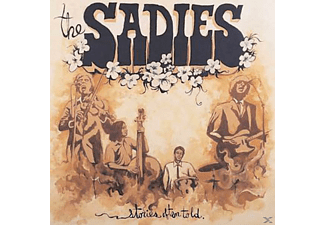 The Sadies - Stories Often Told [CD]