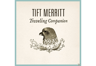 Tift Merritt - Traveling Alone-Expanded Edition [CD]