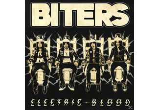 Biters - Electric Blood [Vinyl]