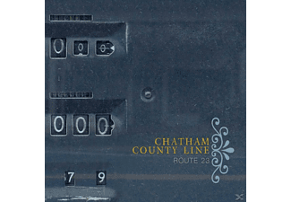 Chatham County Line - Route 23 [CD]