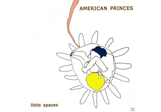 American Princes - Little Spaces [CD]