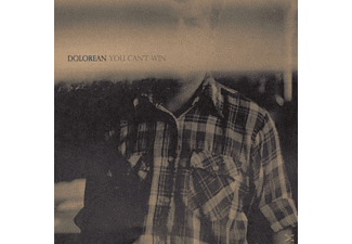 Dolorean - You Can't Win [CD]