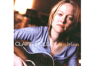 Claire Holley - Dandelion [CD]