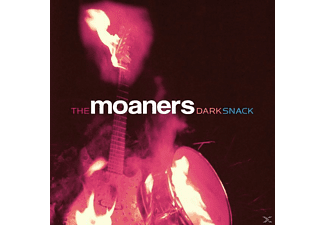 The Moaners - Dark Snack - (CD)