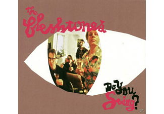 The Fleshtones - Do You Swing? - (CD)
