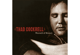 Thad Cockrell - Warmth & Beauty [CD]