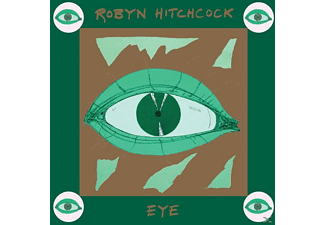 Robyn Hitchcock - Eye - (CD)