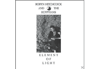 The Egyptians - Element Of Light - (CD)