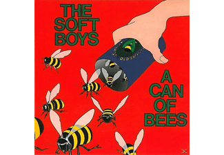 The Soft Boys - A Can Of Bees - (CD)