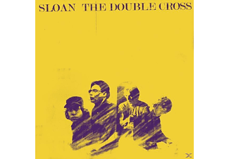 Sloan - The Double Cross [CD]